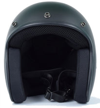 Sick Lid 3/4 Retro FLAT BLACK