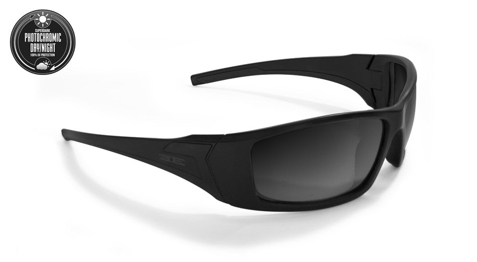 Epoch 3 Photochromic SUPER DARK