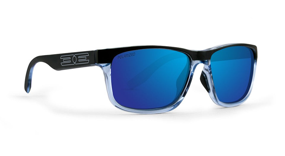 Epoch Delta  Crystal Polarized