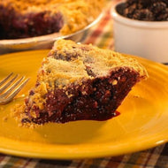 Bumbleberry Crumb - Whole Pie