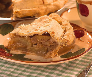 Apple Flakey Sugar Free - Whole Pie