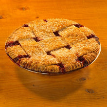 Cherry Flakey - Whole Pie