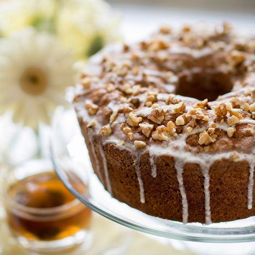 Seasonal Cakes Of The Month Daisy Cakes