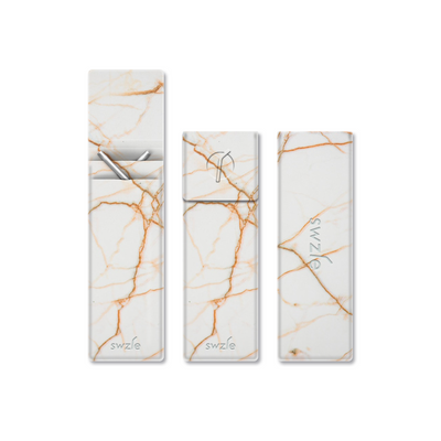 SWZLE Pack - Spanish Gold Marble