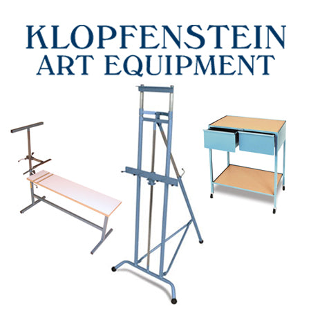 Klopfenstein Art Equipment