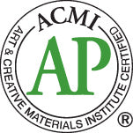 ACMI certified non-toxic