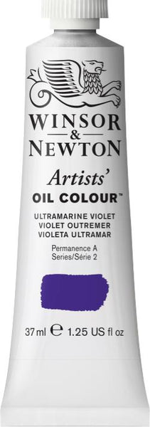 AOC 37ml tube - Ultramarine Violet