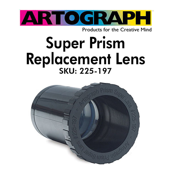 Artograph Super Prism™ Replacement Lens
