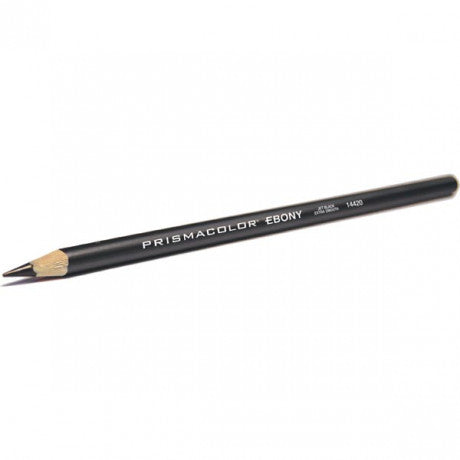 Prismacolor Ebony Pencil #14420