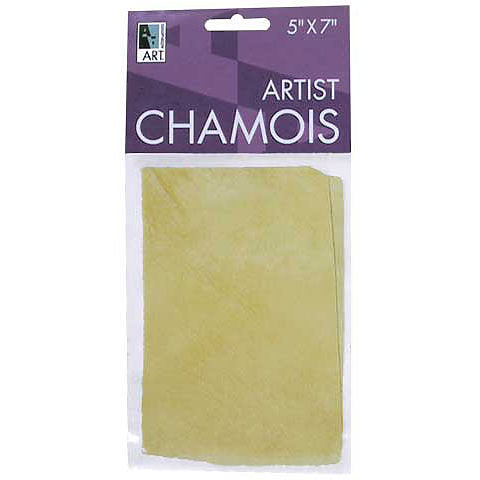 "Art Alternative Artist Chamois, 5""x7"""
