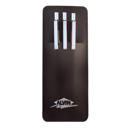 Alvin Draftline Mechanical Pencil Set
