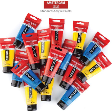 Amsterdam Acrylic Paint, 250ml