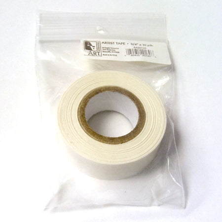 "Art Alternative Artist Tape 3/4"" x 10 Yard Roll"