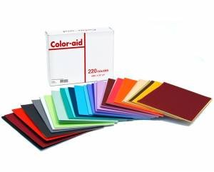 Color-Aid Set, 220 colors
