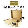 Guerrilla Painter 6x8 ThumBox™ V2.0