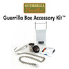 Guerrilla Painter Guerrilla Box™ Accessory Kit