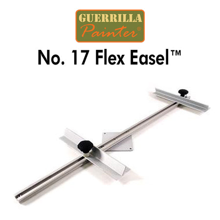 Guerrilla Painter No. 17 Flex Easel™