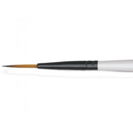 Simply Simmons Brush, Liner #2