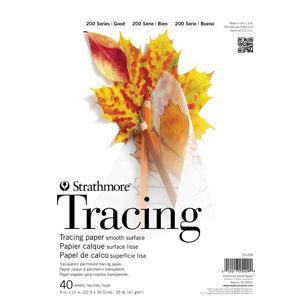 Strathmore 200 Series Tracing Pad