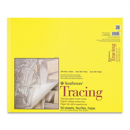 Strathmore 300 Series Tracing Pad