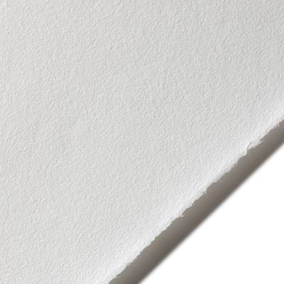 "Zerkall Book Paper 30""x20.75"", Smooth White"