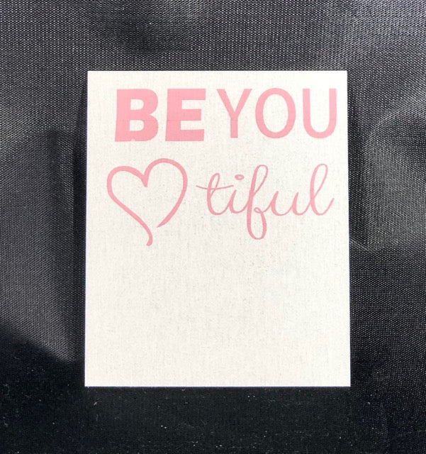 Be-You Card - 10 pack