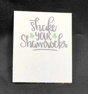 St. Patrick's Day Cards - 10 pack