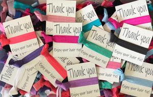 Thank you, Enjoy your tie Sets w/ Solids - 10 pack