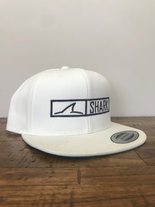 Shark Block Hat
