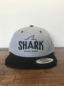 Shark Authentic Hat