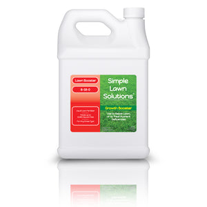 Lawn Booster: Extreme Growth Booster (1 Gallon)