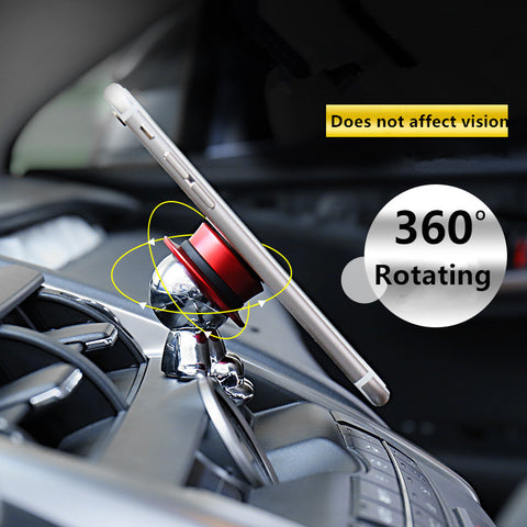 Universal Car Phone Holder Magnetic 360
