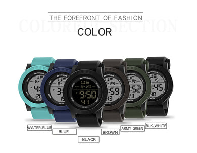 Modern Fashion Sport Watch