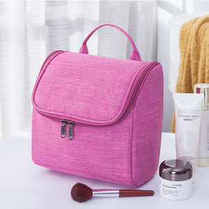 Cosmetic Organizer travel Tote Bag,