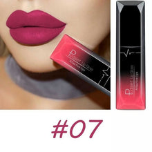 Long Lasting Waterproof Lip Gloss Matte