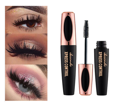 Lash 4D Fiber Mascara | Fanatic Deal