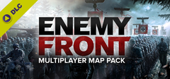 Enemy Front Multiplayer Map Pack - DLC