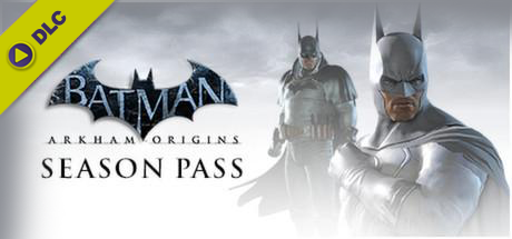 Batman Arkham Origins - Season Pass  (DLC)