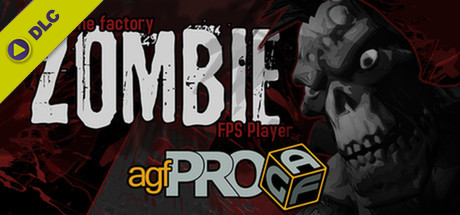 Axis Game Factory's AGFPRO 3.0 & Zombie FPS Player Bundle