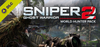Sniper Ghost Warrior 2: World Hunter Pack - DLC