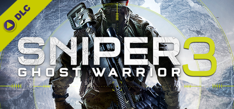 Sniper Ghost Warrior 3 - Sniper Riffle McMillan TAC-338A