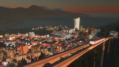 Cities: Skylines - Mass Transit  - DLC