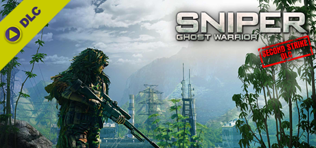 Sniper Ghost Warrior: Second Strike