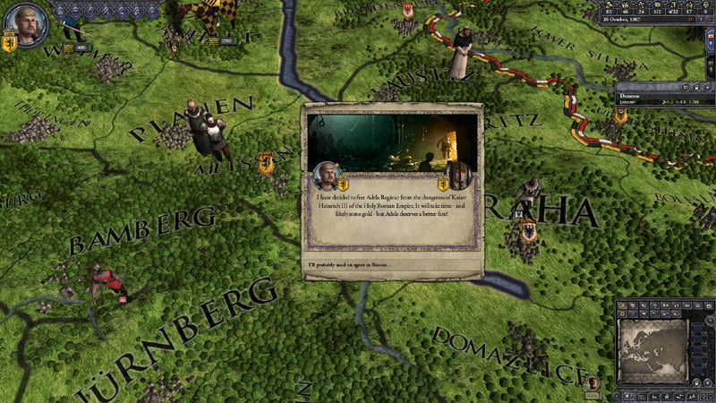 Crusader Kings II: Way of Life - DLC