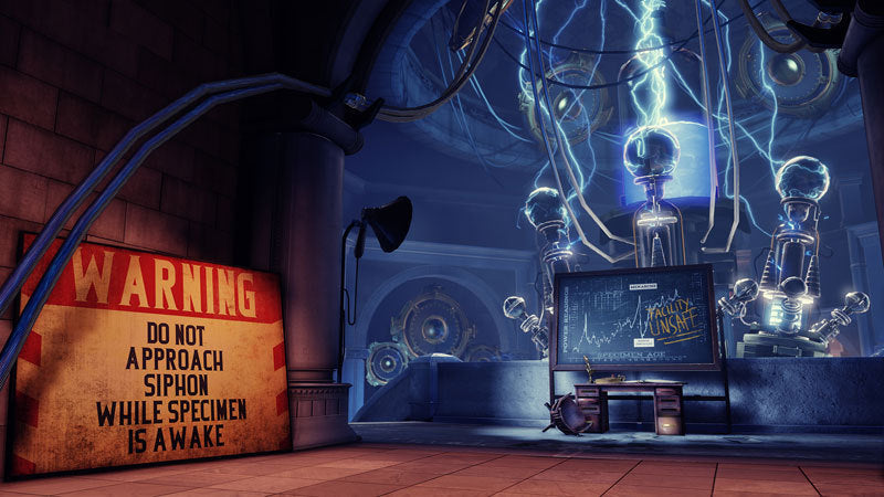 BioShock Infinite - Season Pass - DLC