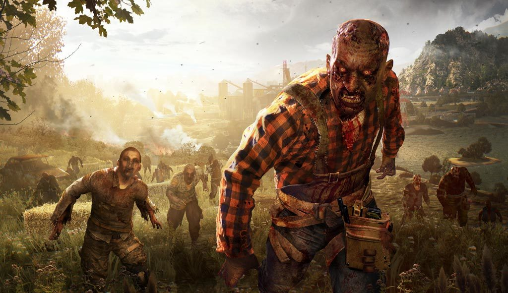 Dying Light - The Following (DLC)