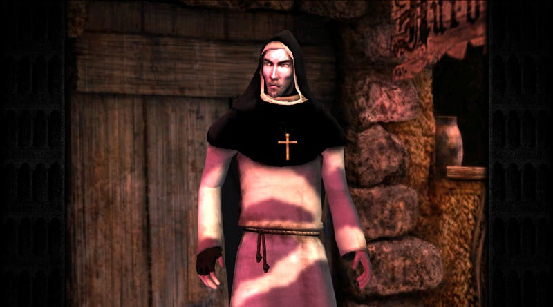 Nicolas Eymerich The Inquisitor - Book II: The Village
