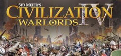 Sid Meier's Civilization IV: Warlords - DLC
