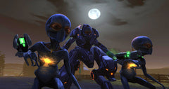 XCOM: Enemy Within - DLC