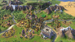 Sid Meier's Civilization® VI: Rise and Fall - DLC